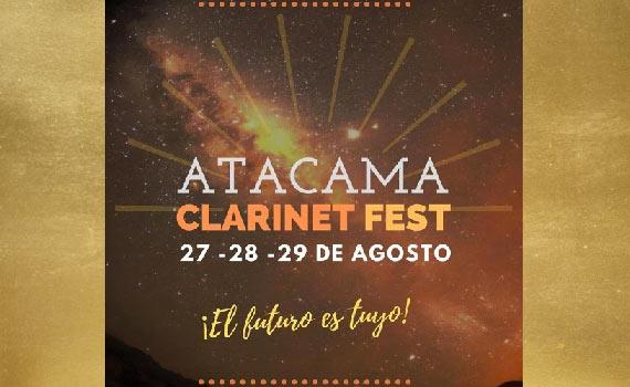 II Atacama Clarinet Fest
