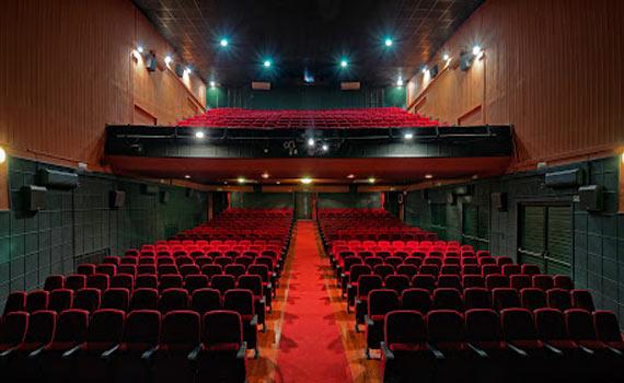 Clarinetistas cuentacuentos Teatro Prendes Candás