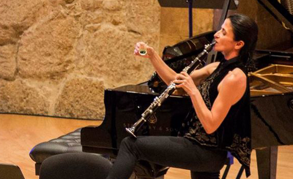 Concierto del Profesorado. Cursos de la Fundación Princesa de Asturias 2019