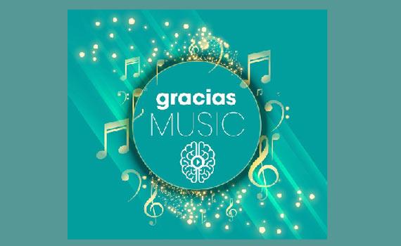 Desarrollo Personal Gracias Music