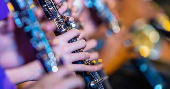 Día del Clarinete 2019 Arte en la Calle