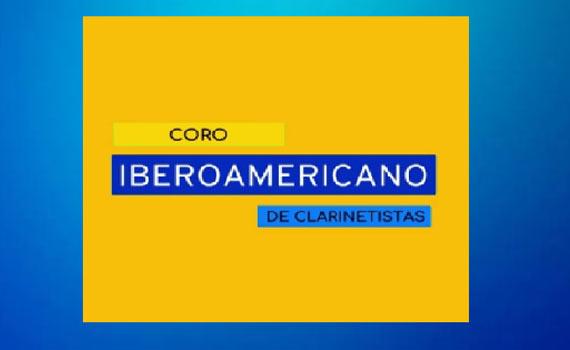 Inscripción en el Segundo Proyecto del Coro Iberoamericano de Clarinetistas