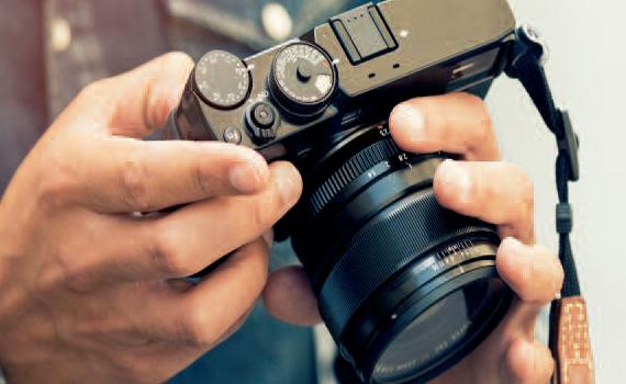 Primer Premio Concurso Fotografía